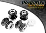 Audi A4 Quattro 95-01 Powerflex Black Front Roll Bar Link Bushes PFF3-213BLK